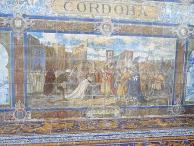 Plaza de Espana cities 4 h