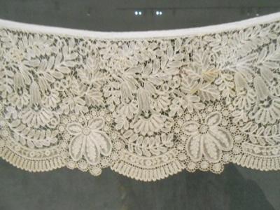 Seville Bordado - whitework 5