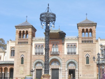 Seville museums 3