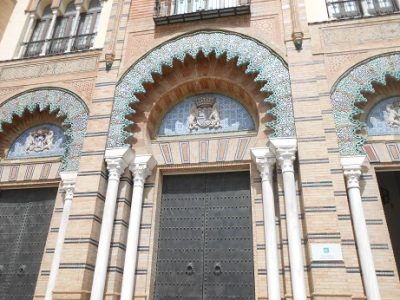 Seville museums 6