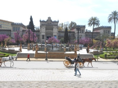 Seville museums 7