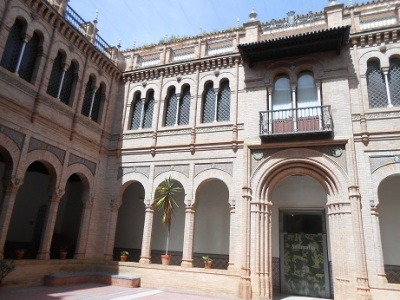 Seville museums 8