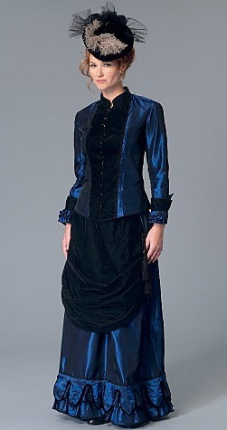 Steampunk butterick-pattern-1
