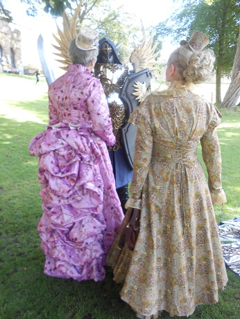 Steampunk event Costume 5
