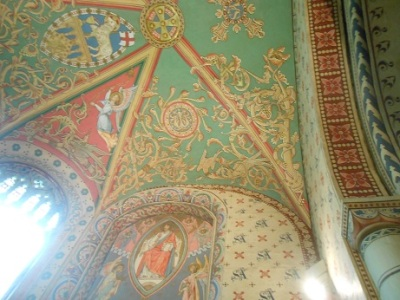 Glos cathedral 12