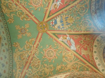 Glos cathedral 15