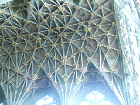 Glos cathedral 18