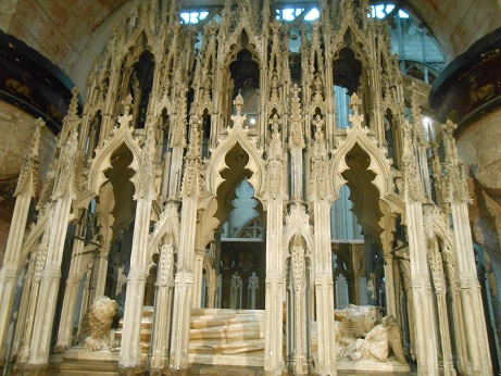 Glos cathedral 19