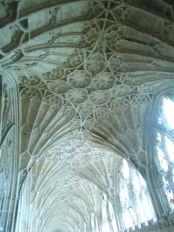 Glos cathedral 20