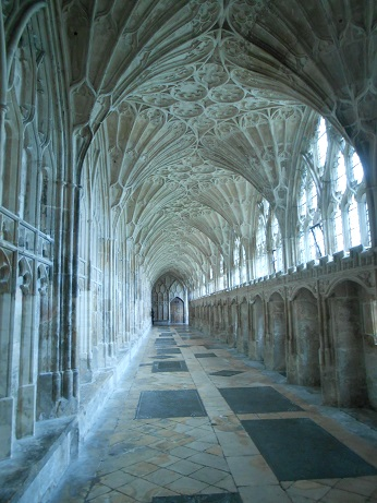 Glos cathedral 21