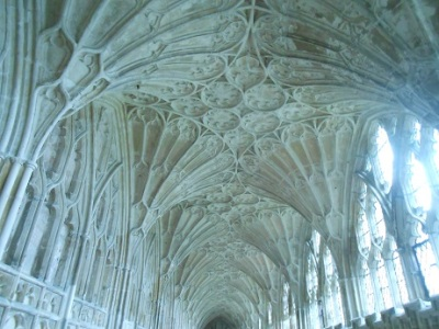 Glos cathedral 26
