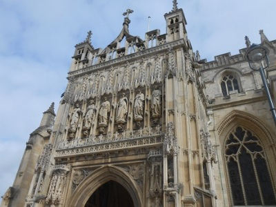 Glos cathedral 5