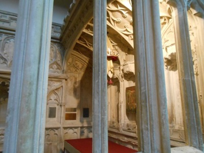Glos cathedral 7