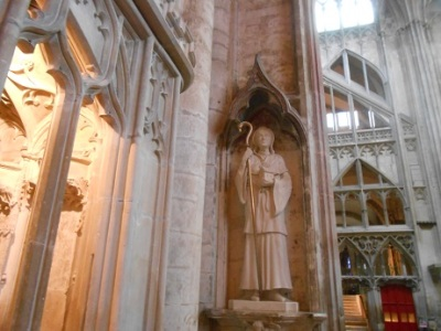 Glos cathedral 8