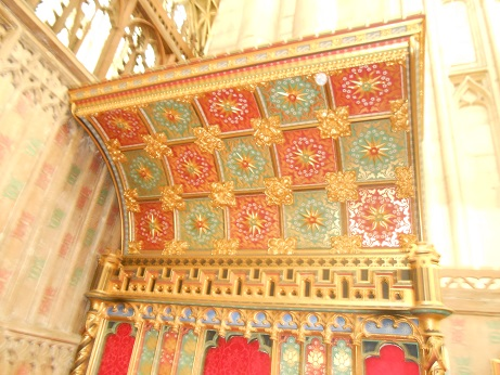 Glos cathedral 9