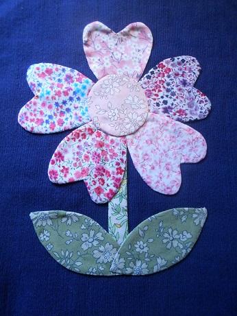 Bloom block 8