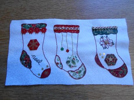 Jenny Xmas stocking 6