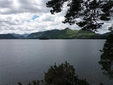 Lake district - Derwent 1