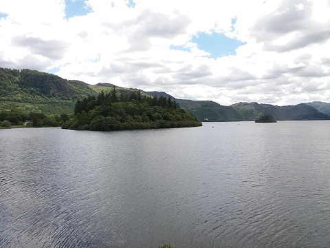 Lake district - Derwent 2