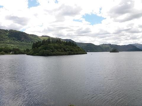 Lake district - Derwent 2