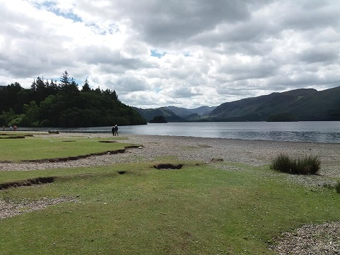 Lake district - Derwent 3