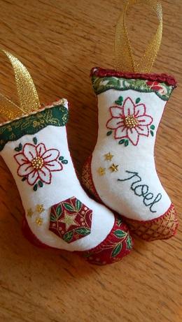 Xmas stockings 2