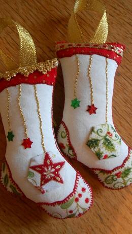 Xmas stockings 5