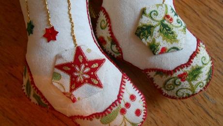 Xmas stockings 6