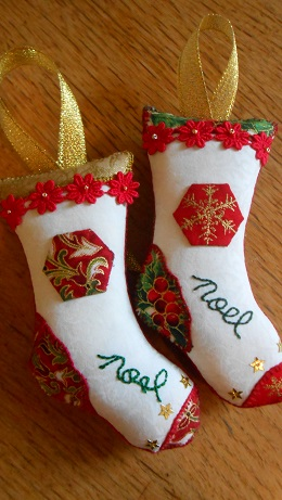 Xmas stockings 7