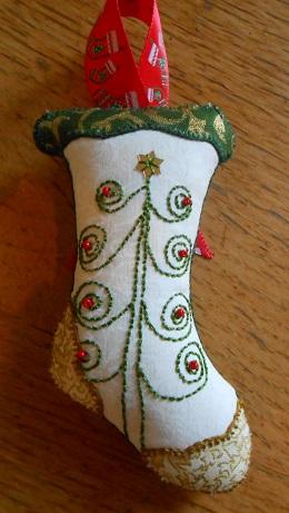 Xmas stockings 9