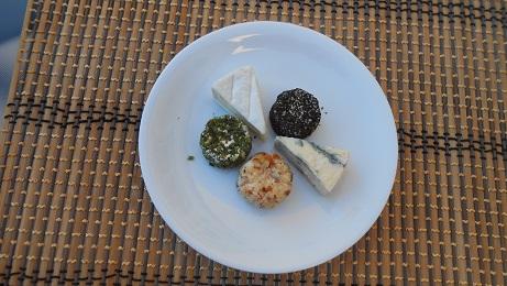 spain cheese