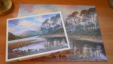 spain puzzle 1