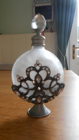 steampunk whitby holy water bottle 1
