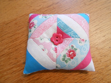 pink-and-multi-cushion-1