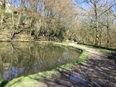 Canal walk 4