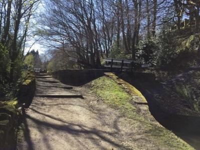 Canal walk 8