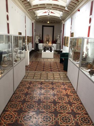 Bankfield Museum 28