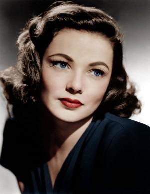 Gene-Tierney-makeup-1940s-