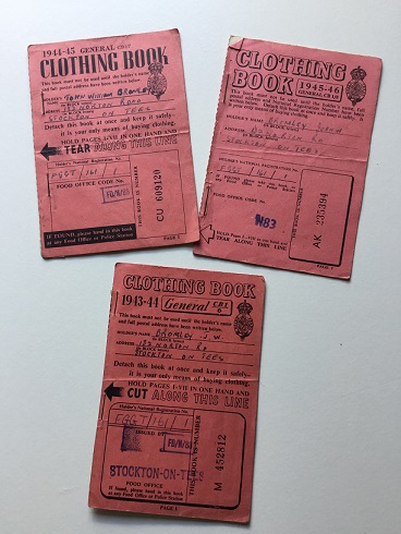 MDaM - ration books 1