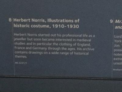 IMC 12 Herbert Norris