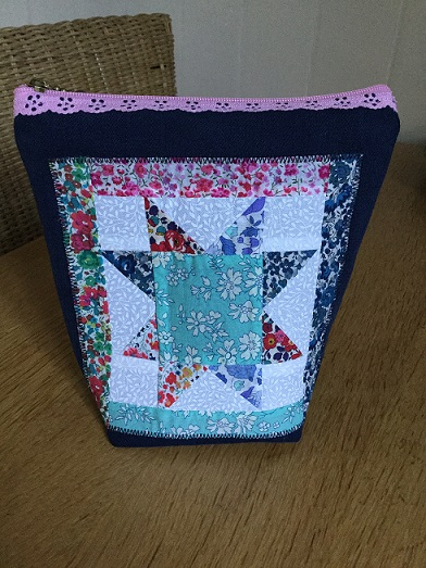 Liberty star bag 1