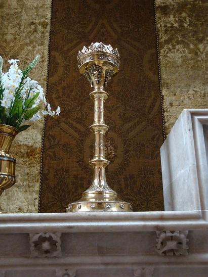 Clumber 18 - chapel