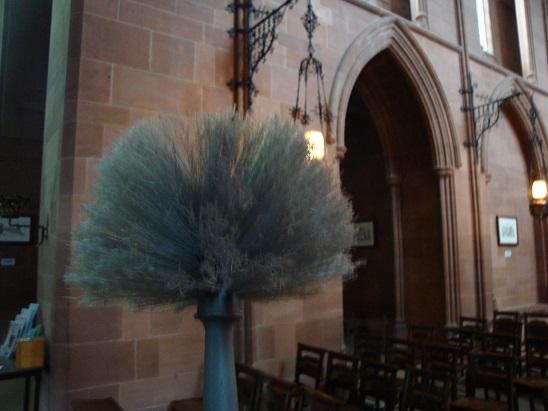 Clumber 23 - chapel