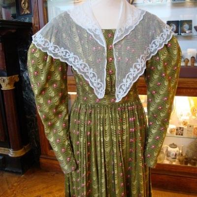 Costume Bankfield 17