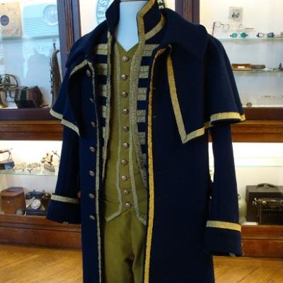 Costume Bankfield 20