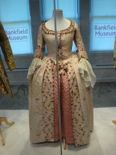 Costume Bankfield 7