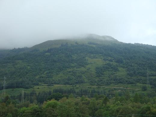 Scotland campsite 2