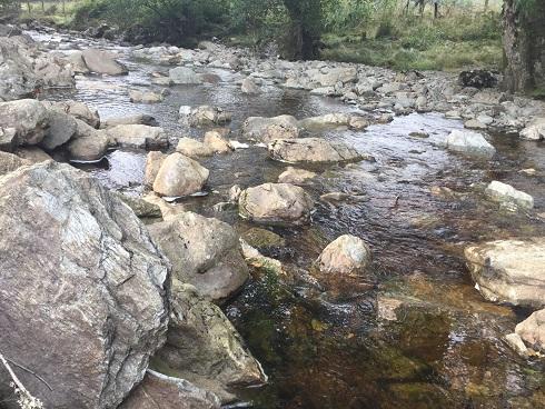 Scotland campsite 5