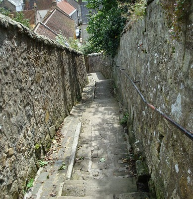 Scotland Culross 10