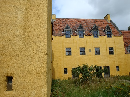 Scotland Culross 12